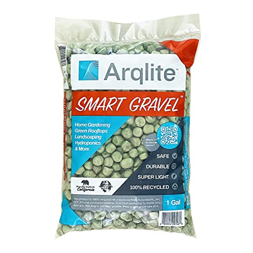 Smart Gravel | Eco-Friendly Plant Drainage for Healthy Roots | Pots &...