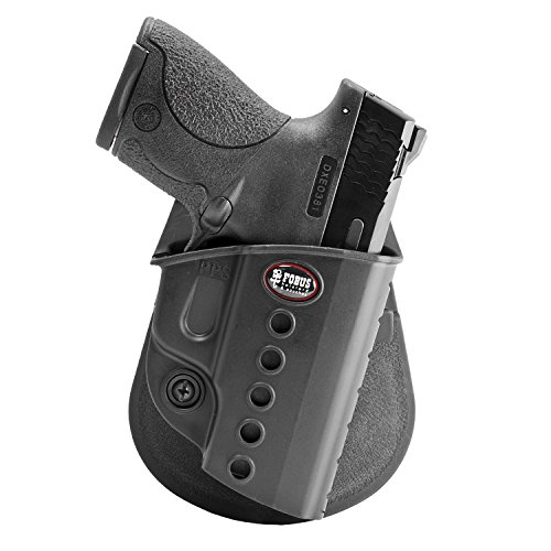 Fobus SWS Evolution Holster for S&W M&P and M&P M2.0 Shield 9mm & .40,...