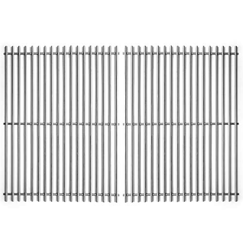 BoyoTec 17 Inches 304 Stainless Steel Cooking Grates for Home Depot...