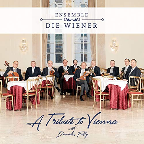 A Tribute to Vienna