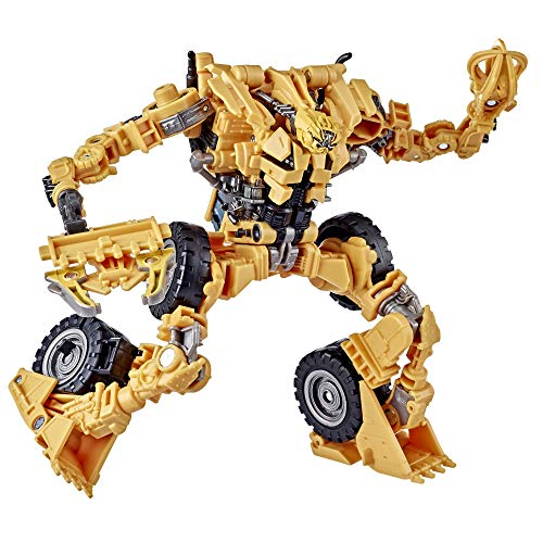 Transformers Toys Studio Series 60 Voyager Class Revenge of The Fallen...