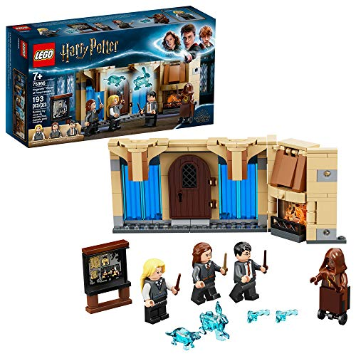 LEGO Harry Potter Hogwarts Room of Requirement 75966 Dumbledore's Army Gift...