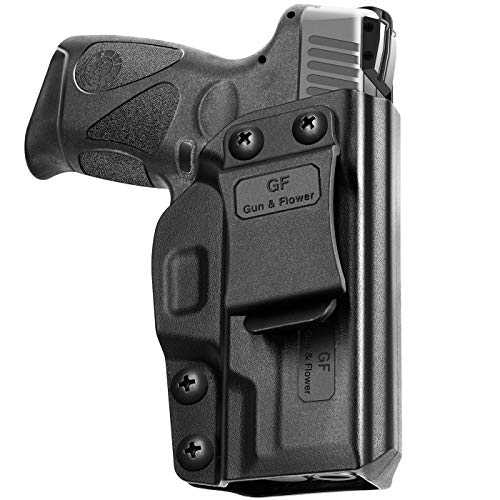 Taurus G2C Holster, Taurus G3C Holster Polymer IWB for Concealed Carry G2C...
