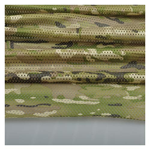 Multicam Pattern Camouflage Net Cover Insect Proof net Mesh Fabric Cloth