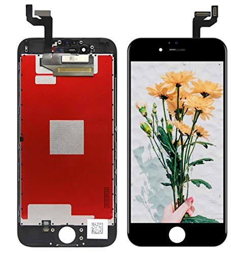 passionTR LCD Screen Replacement Kit For iPhone 6S Plus with Digitizer...