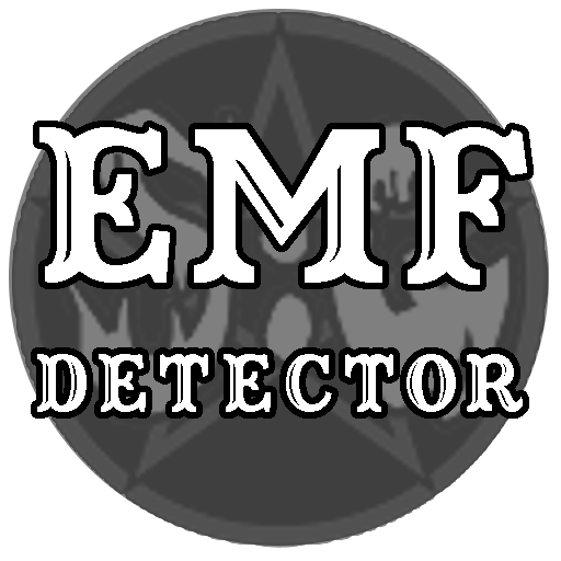 EMF Detector - Spotted: Ghosts