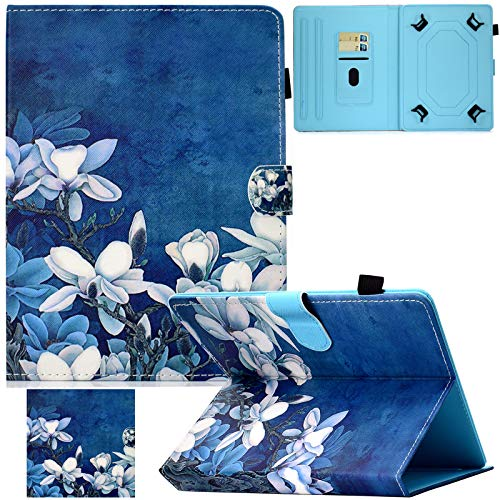 Universal Case for 7.0-7.5 inch Tablet, Artyond PU Leather Magnetic Protect...