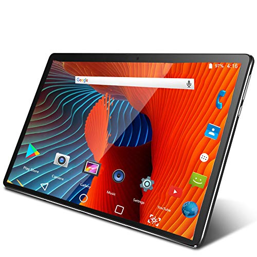 Tablet 10 Inch Android 9.0 3G Phone Tablets with 32GB Storage Dual Sim Card...