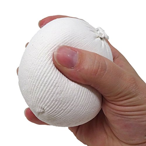 Z-Athletic Chalk Ball for Gymnastics, Climbing, and Weight Lifting (2oz...
