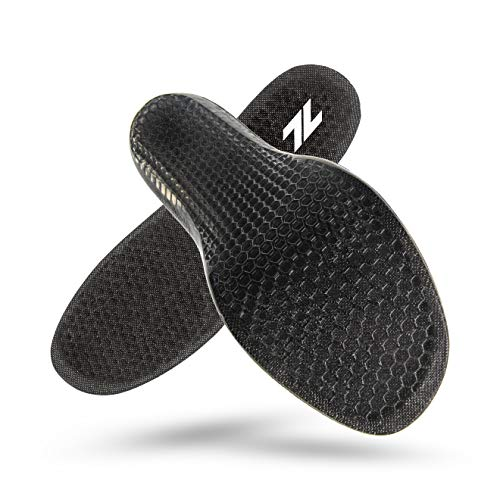 Z-Liner Orthotic Insoles - Full Length Inserts Engineered to Maximize Foot...