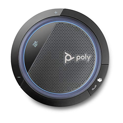 Poly Calisto 3200 Compatible with Microsoft Teams IP Conference Station...