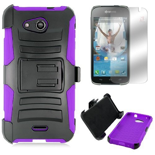 for Kyocera Hydro Wave C6740 (T-Mobile MetroPCS) Hydro Air C6745 (AT&T)...