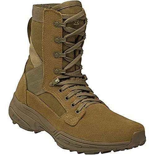 GMONT T 8 NFS 670 Wide, Color: Coyote, Size: 11 (481996/206-11)