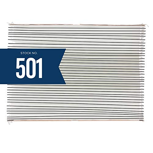 Aprilaire - 501 A1 501 Replacement Filter for Whole House Electronic Air...