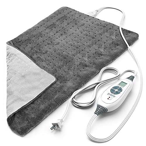 Pure Enrichment® PureRelief™ XL (12' x 24') Electric Heating Pad for...