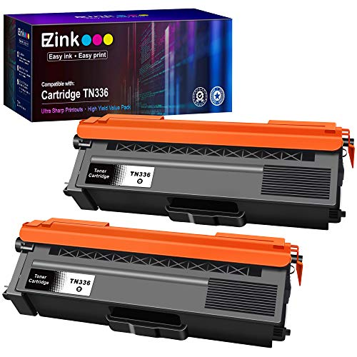 E-Z Ink (TM) Compatible Toner Cartridge Replacement for Brother TN336 TN331...