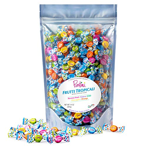 Puntini FRUTTI TROPICALI (300 Count Resealable Pouch)