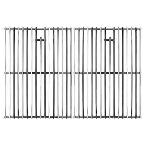 Uniflasy 17 Inches Cooking Grates for Home Depot Nexgrill 720-0830H...