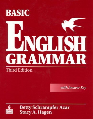 Basic English Grammar, Third Edition (Full Student Book with Audio CD and...