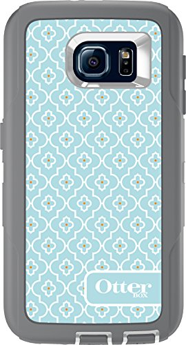 OtterBox Defender Series Case for Samsung Galaxy S6 (Only) - Non-Retail...