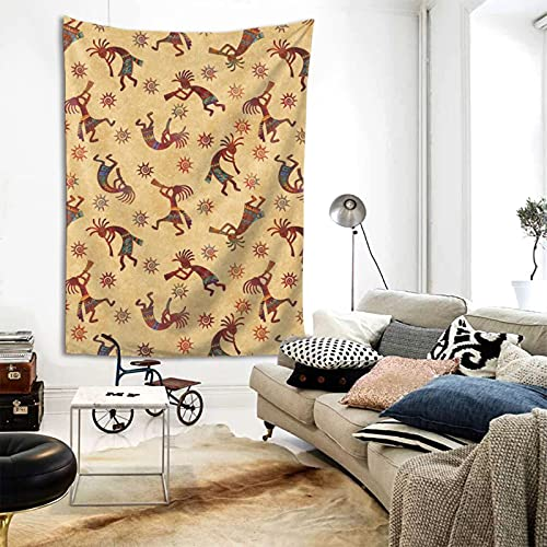 FDGJNB Tapestry Art Tapestry Wall Hanging Southwest Native American...