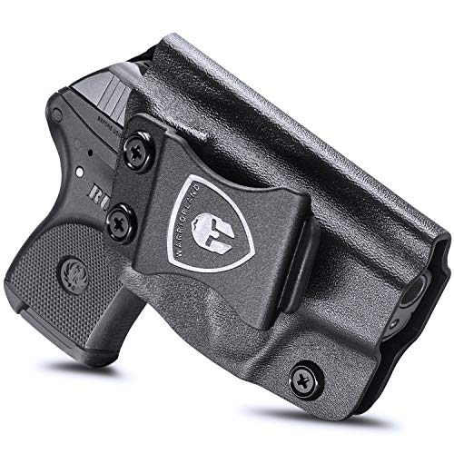 Ruger LCP 380 Holster, IWB Kydex Holster Fit: Ruger LCP 380, Inside...