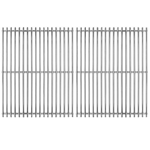 Hongso 17 inch Solid SUS 304 Stainless Steel Gas Grill Grids Grates...