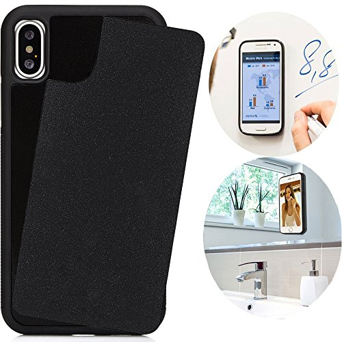 CloudValley Anti Gravity Case for iPhone Xs/iPhone X, Phone Cases Magical...