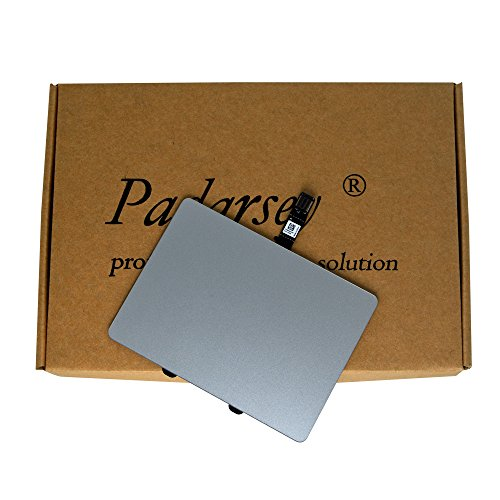 Pardarsey Replacement Touchpad Trackpad with Flex Cable Compatible for...