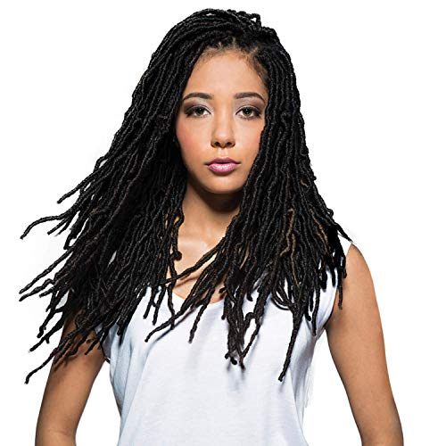 Bobbi Boss Synthetic Hair Crochet Braids African Roots Braid Collection Nu...