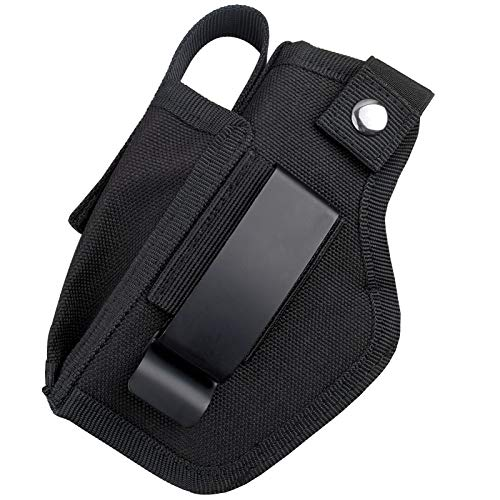 wipboten Concealed Carry Holster Universal Holster Waistband Concealed...