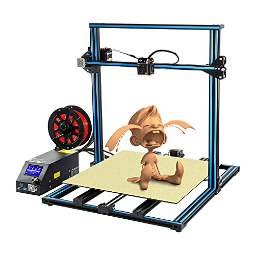 Official Creality CR 10 S5 3D Printer by Beruna,High Accuracy Large 3D...