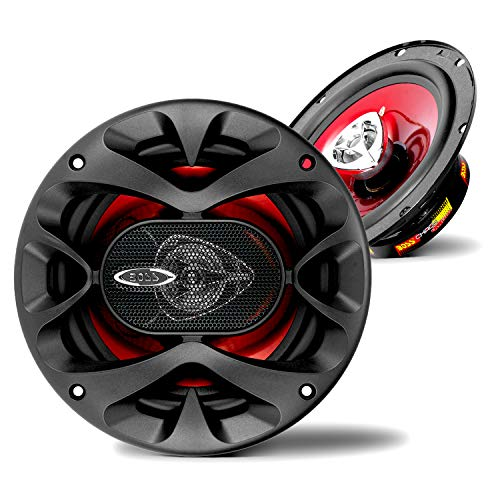 BOSS Audio Systems CH6520 Car Speakers - 250 Watts of Power Per Pair, 125...