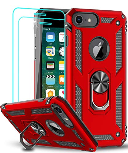 LeYi Compatible for iPhone 6s /6 Case, iPhone 7 Case, iPhone 8 Case,...