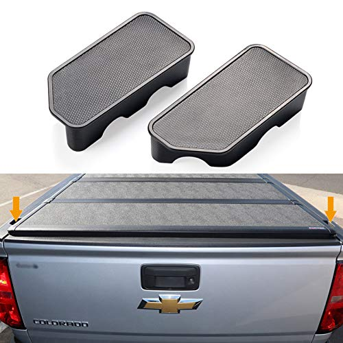 Moonlinks GMC Canyon Stake Pocket Covers for 2015 2016 2017 2018 2019 2020...