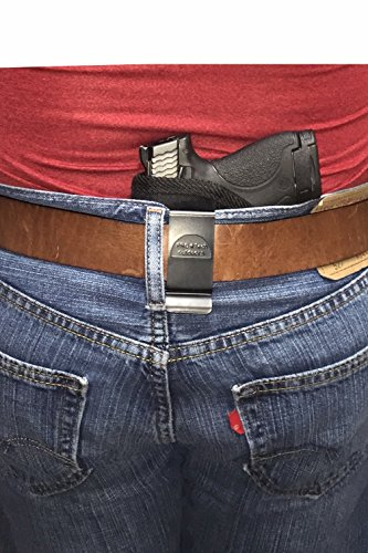 Pro-Tech Outdoors Concealed in The Pants/Waistband Holster Fits Taurus...