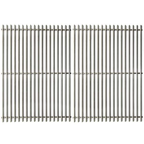 VICOOL 304 Stainless Steel Grill Grates Replacement for Home Depot Nexgrill...
