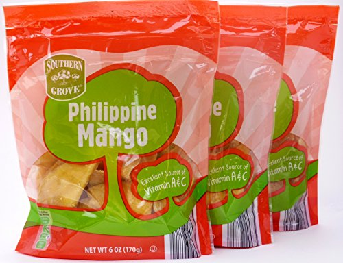Philippine Mango (Three pack) by Southern Grove
