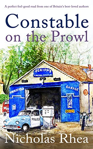 CONSTABLE ON THE PROWL a perfect feel-good read from one of Britain's...