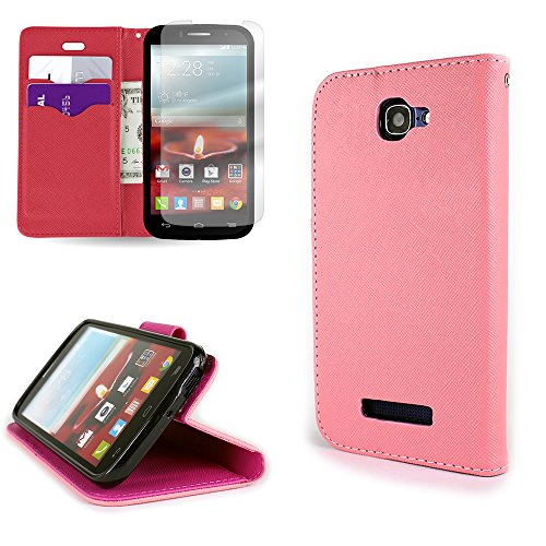 For Alcatel One Touch Fierce 2 (7040T) / Pop Icon (A564C) Case, by CoverON...