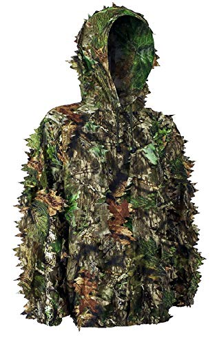 3D Leafy Suit Mossy Oak Obsession - NWTF (Large/X-Large)