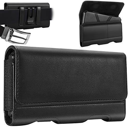 Mopaclle Phone Holster for iPhone 11 12 XR XS 11Pro Samsung Galaxy S21 S20...