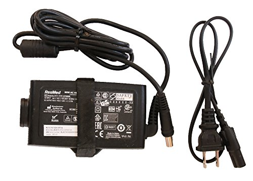 AC DC Adapter For Resmed S10 Series ResMed Airsense 10 Air sense S10...