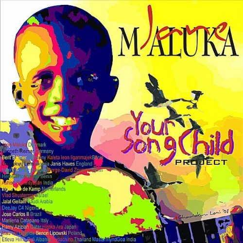 Your Song Child Story Yoruba