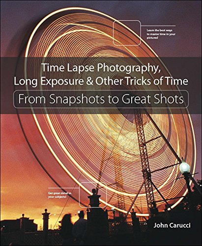 Time Lapse Photography, Long Exposure & Other Tricks of Time: From...