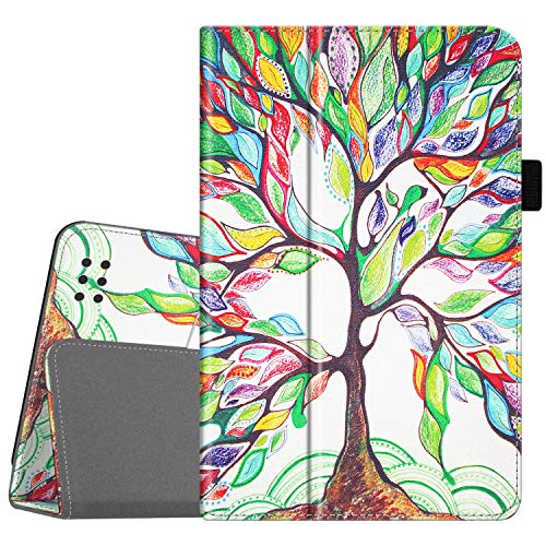 Fintie Folio Case for Kindle Fire 1st Generation - Slim Fit Stand Leather...