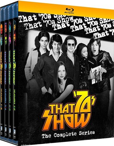 That '70s Show - The Complete Series (Flashback Edition)