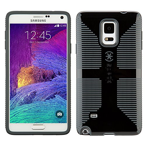 Speck Products CandyShell Grip Case for Samsung Galaxy Note 4 - Retail...