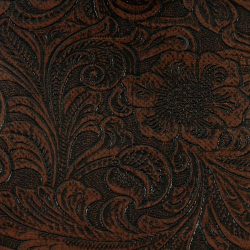 Tolex Amplifier Cabinet Covering Country Western, 18' wide x 1 yard