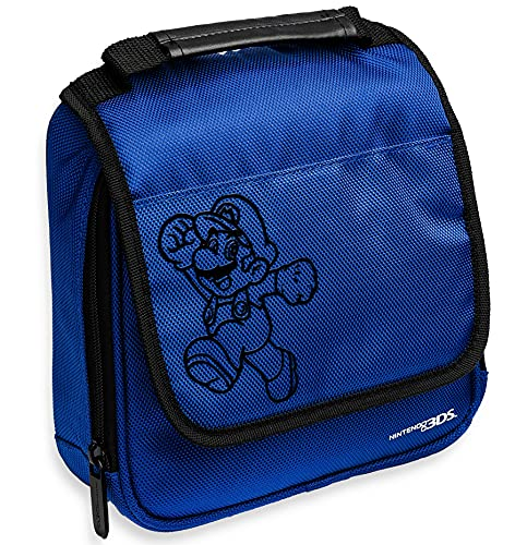 Nintendo Super Mario 3DS Carrying Case Compatible With Nintendo Switch,...